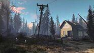 Fallout Cascadia OST - The Sunshine