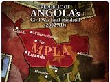 Angola (Agostinho Neto)