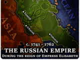 Russia (Elisabeth)