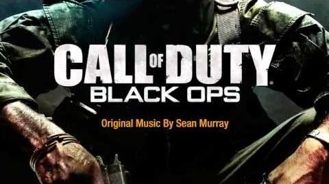 CoD Black Ops Soundtrack - Commies