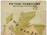 The Picts (Calgacus)