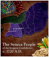 Seneca Map