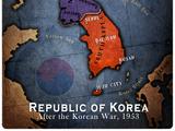 South Korea (Park Chung-hee)