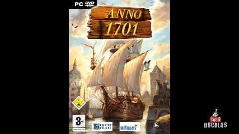 Anno 1701 Soundtrack - 06 Catch the Rabbit