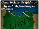 Libya (Gaddafi)