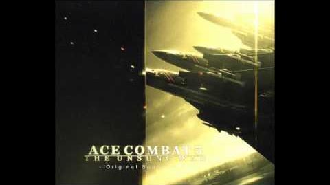 15 Years Ago - 78 92 - Ace Combat 5 Original Soundtrack