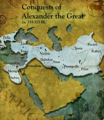 Greece Alexander Civilization V Customisation Wiki Fandom