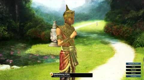 Civilization V OST - Ramkhamhaeng War Theme
