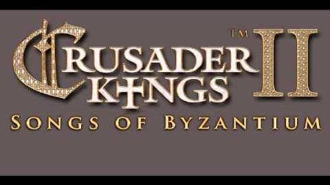 CK2 Songs of Byzantium - Legacy of Rome