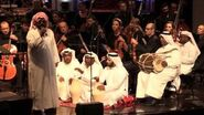 Fjiri - Composed by Dana Al Fardan and performed by the Qatar Philharmonic Orchestra