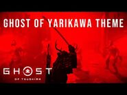 Ghost of Tsushima OST - For Yarikawa Theme- Ghost Stance Massacre Music -5 Minute Extended-
