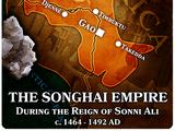 Songhai (Sonni Ali)