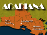 Acadia (Beausoleil)