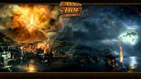 ANNO 1404- Soundtrack - Our daily Bread VAR