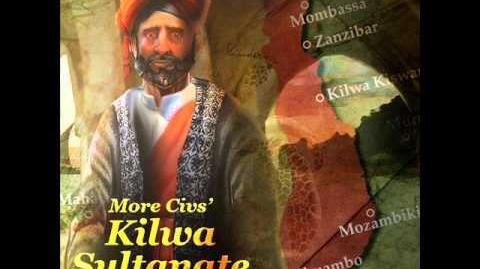 Ali Ibn al-Hassan - Kilwa War