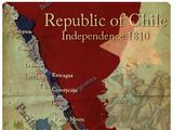 Chile (Bernardo O'Higgins)