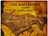 Mali (Mansa Musa)