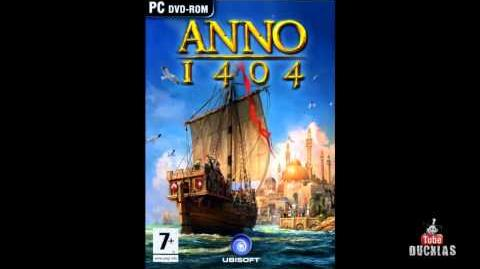 Anno 1404 Soundtrack - 28 Del Torros Revenge