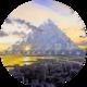 Future Worlds Shimizu Mega City Pyramid.png