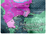 Bulgaria (Simeon I) (LastSword)