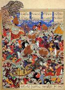 Behzad BattlegroundOfTimurAndEgyptianKing (Civ6)