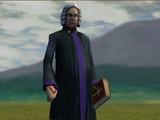 Firebrand Preacher (Civ4Col)