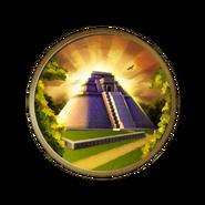 馬雅金字塔 (文明5)