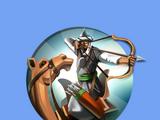 Camel Archer (Civ5)