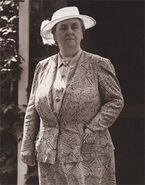 Wilhelmina Photo (1942)