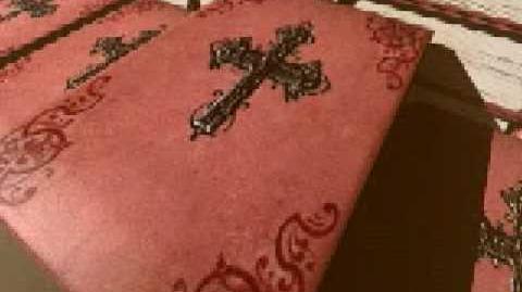 Gutenberg's Bible (CTP2)