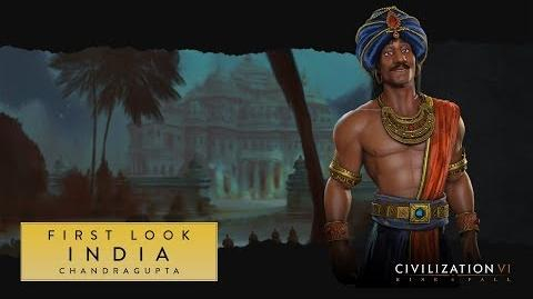 Civilization VI Rise and Fall – First Look India