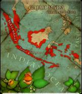 Indonesia map (Civ5)