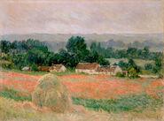 Haystack at Giverny (Civ6)