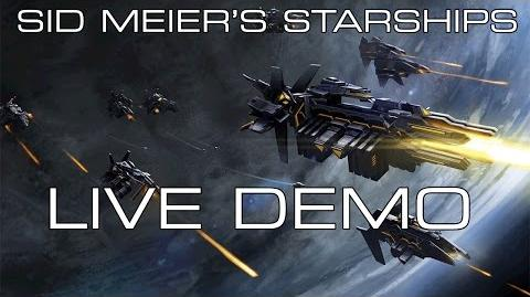 ZeroOne/Starships livestreams - first two episodes