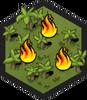 Burning Jungle (Civ6)