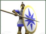Numidian Mercenary (Civ3)