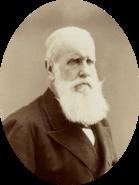Pedro II circa. 1887