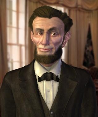 Lincoln (Civ4)