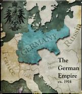 Germany map (Civ5)