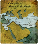 Greece map (Civ5)