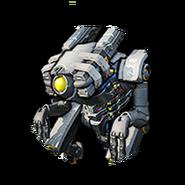 Riesen-Kampfroboter (Civ6)