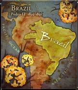 Brazil map (Civ5)