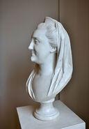 Portrait of Catherine II (Civ6)