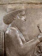 Darius the great stone