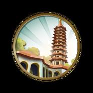 大報恩寺塔 (文明5)