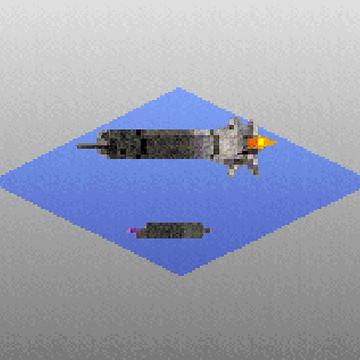 Cruise Missile Civilopedia icon (Civ2).png