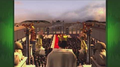 VIDEO GAMES LIVE Civilization IV PBS