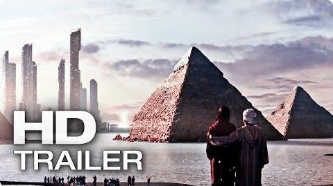 CIVILIZATION BEYOND EARTH Offizieller Trailer Deutsch German 2014 Official HD 1440p
