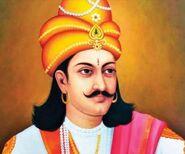 Chandragupta Picture