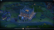 Wonder Casa De Contratación (Civ6)